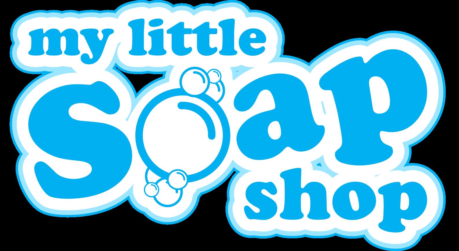 my little soap shop